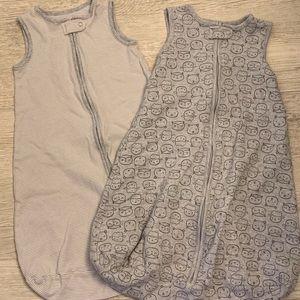 Sleep sack (6-9 mos)